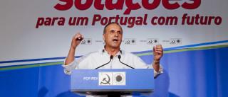 """""""Hoje assinala-se o dia em que o Governo PSD/CDS foi derrotado"""""""