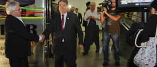 Marinho e Pinto assume que PDR falhou