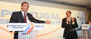 PSD deverá continuar a ser maior grupo parlamentar
