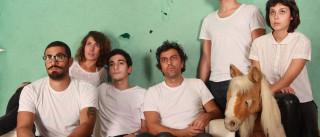 The Happy Mess apresenta álbum criado em floresta de Paredes de Coura