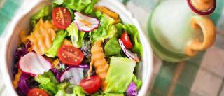 Cinco curiosidades sobre vegetarianos