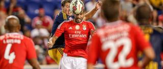 'Águia' assinou pré-acordo com clube italiano com ajuda de Rui Costa