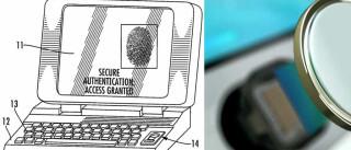 Apple recebe patente submetida em 2007