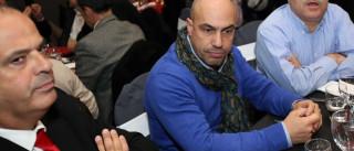 Morreu o ex-árbitro Paulo Paraty
