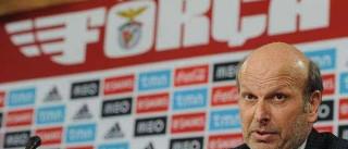 """""""O burro sou eu?"""": Bruno de Carvalho perguntou, João Gabriel respondeu"""