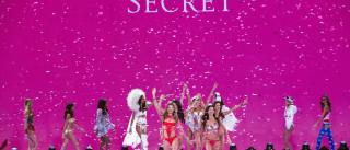 Investidores estão preocupados com a Victoria's Secret