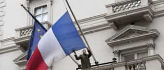Deputados franceses aprovam em massa a continuação de ataques na Síria