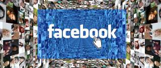 Viu as suas 'palavras mais usadas' no Facebook? Saiba o que aceitou dar
