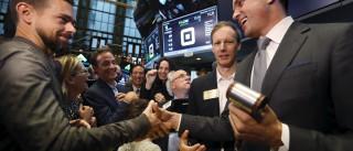 Visa passa a ser a segunda maior acionista da Square