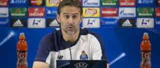 FC Porto ainda não tem penalties e Lopetegui ironiza sobre o assunto