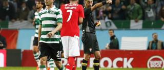 Jorge Sousa teve nota negativa no dérbi