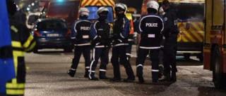 Roubaix: Reféns libertados e três suspeitos detidos
