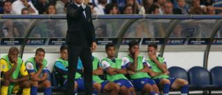 Conheça os cenários que ditarão o apuramento do FC Porto