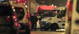 Pessoas reféns na cidade francesa de Roubaix. Há feridos