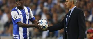 Será José Mourinho a decidir o futuro do FC Porto na Champions