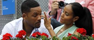 """Will Smith diz que casamento é """"cansativo"""" e """"sufocante"""""""