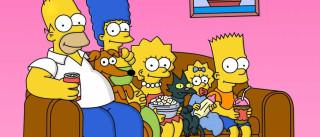 Simpsons fazem homenagem a vítimas de ataques em Paris