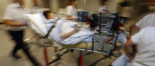 Alerta nos hospitais belgas: terroristas podem infiltrar-se nas equipas