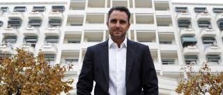 Hervé Falciani, na origem do Swissleaks, condenado a 5 anos de prisão