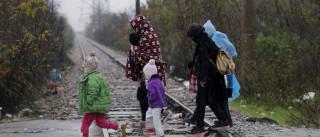 Refugiados que recusem recolocação serão excluídos