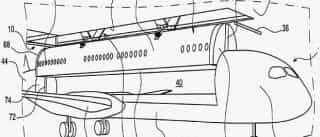 Airbus apresenta patente que pode alterar check-in para sempre