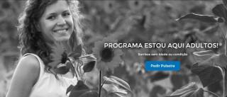 PSP lança 'Estou Aqui' para adultos