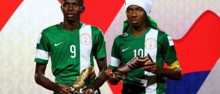 Sporting atento aos dois melhores jogadores do Mundial Sub-17