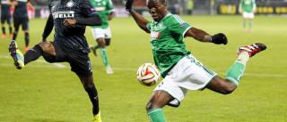 Defesa senegalês do Bolonha apontado ao Sporting
