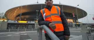 Conheça o herói que impediu o jihadista de explodir o Estádio de França