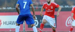 """""""Vi um Taarabt com qualidade e que ainda poderá dar algo ao Benfica"""""""