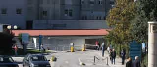 Hospital de Gaia informou Santo António sobre doente com Klebsiella