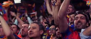 Barça 'rendido' a Messi e Neymar após nomeação para Bola de Ouro