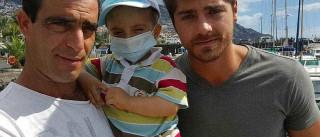Ortigão lamenta morte de menino com leucemia