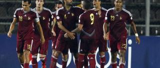 Ultimato dos jogadores faz seleção venezuelana ficar sem atletas