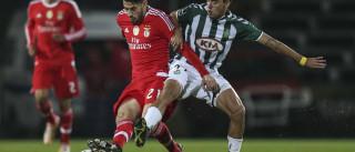"""""""Se for para o Benfica, André Horta vai evoluir ainda mais"""""""