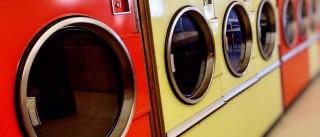 Regressa ao Porto com a ideia das lavandarias self-service na bagagem