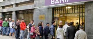 """Processo de concentração do setor bancário é """"inevitável"""""""