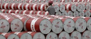 Gigantes do petróleo esquecem fusão histórica
