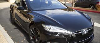 Novo automóvel da Tesla será mostrado em março