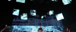 Radiohead editam novo álbum no domingo