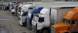 """""""Descontos nos combustíveis para camionistas podem levantar problemas"""""""