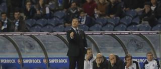 """""""Benfica? Esta conferência foi feita para falar sobre o Arouca"""""""