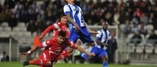 """""""O Suk vai triunfar e renderá muitos milhões ao FC Porto"""""""