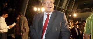 Ex-vice-presidente de Braga paga 100 mil euros para ficar em liberdade