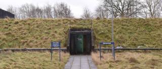 Já alguma vez imaginou viver num bunker nuclear? Este está à venda