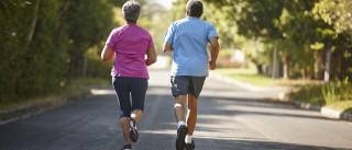 Exercício aumenta probabilidade de sobreviver após enfarte