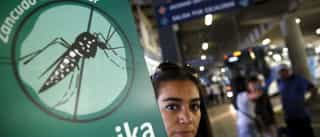 Zika: Colômbia anuncia três mortes. ONU defende aborto