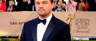 Cineastas russos ponderam enviar um Óscar a DiCaprio