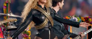 Após atuação no Super Bowl, Beyoncé anuncia nova digressão mundial