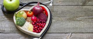 Dez dicas para conseguir uma alimentação mais saudável